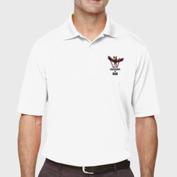 SQ-23 Dad Performance Polo