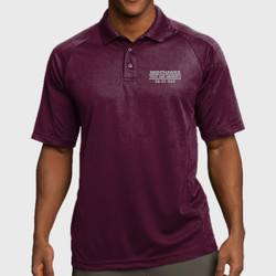 SQ-23 Dad Dri-Mesh Polo