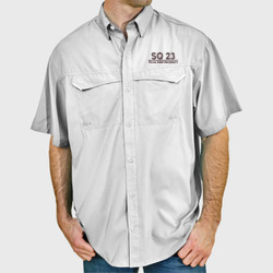 SQ-23 Performance Fishing Shirt