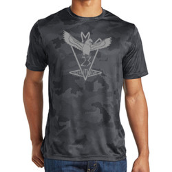 SQ-23 Camohex Tee